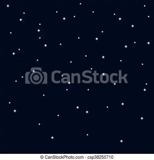 ciel etoile fond nuit