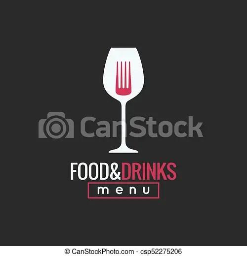 https www canstockphoto fr fourchette concept nourriture boisson 52275206 html