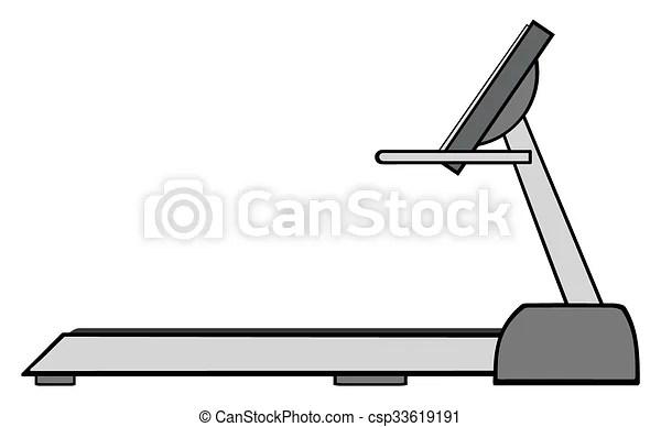 https www canstockphoto fr illustration vide tapis roulant 33619191 html