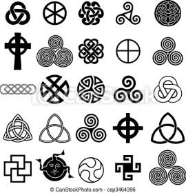 Bildresultat för keltiska symboler