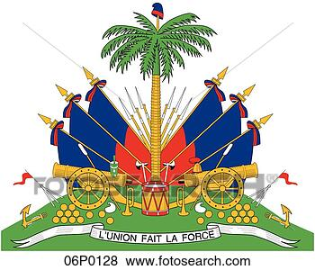 Clip Art - haiti. fotosearch  - search clipart,  illustration,  drawings and vector  eps graphics images