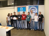 09/2010 – Organização da Maratona de Programação SBC – Sede Regional: UNIVEM/Marília