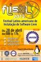 FLISOL 2012