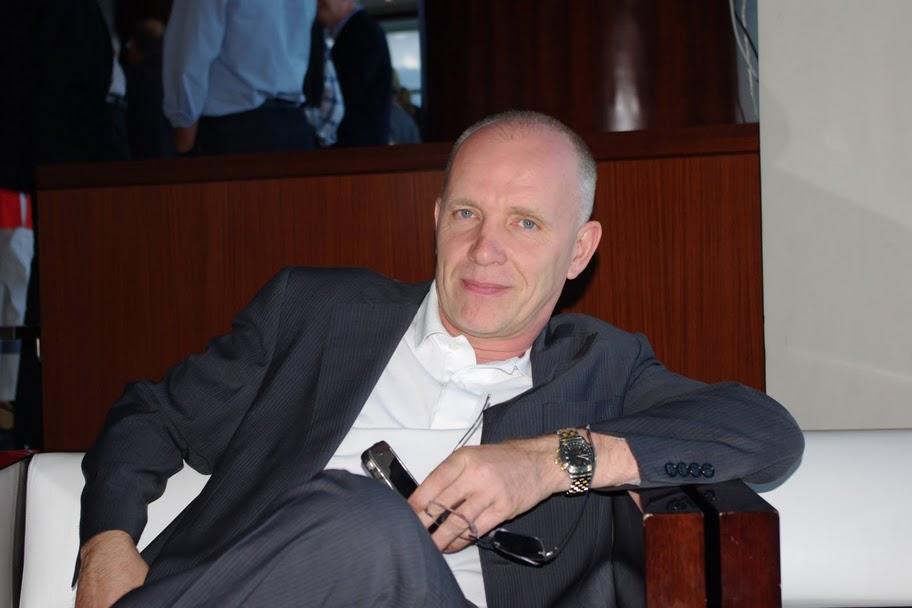 Michel Bohdanowicz expert en gestion de patrimoine