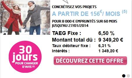 Carte But Financement.Credit But Pret Projet Credit Conso Fidem Carte Aurore Cut