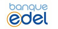 banque edel leclerc logo