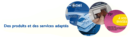 banque edel service bancaire en ligne