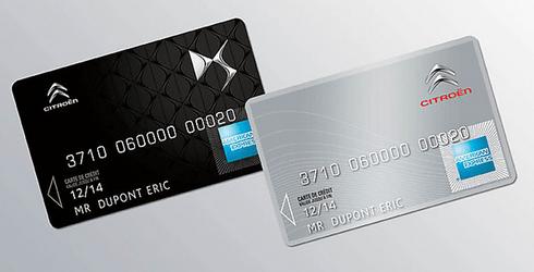 Carte American Express En Ligne.Acces A Mon Compte Carte Citroen American Express En Ligne
