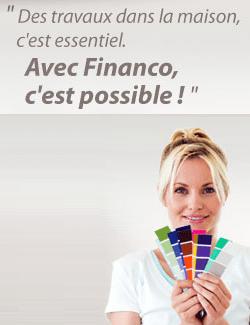 prêt projet financo