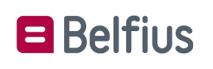 belfius logo banque belgique