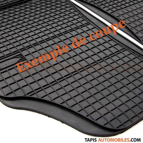 tapis de sol pour ford transit custom