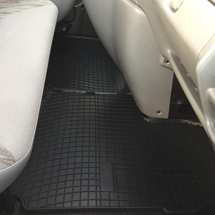 tapis de sol renault trafic 2 et 3