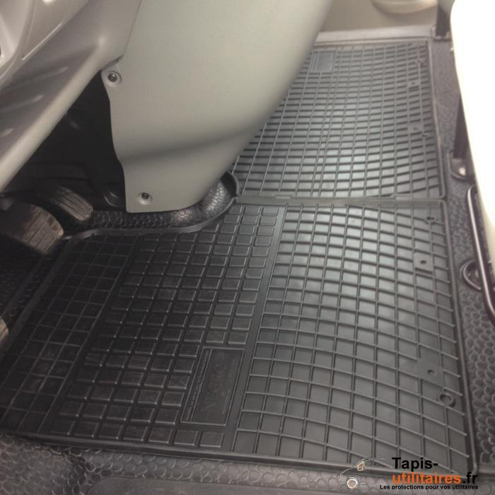 tapis pour renault trafic passenger 8 9 places minibus