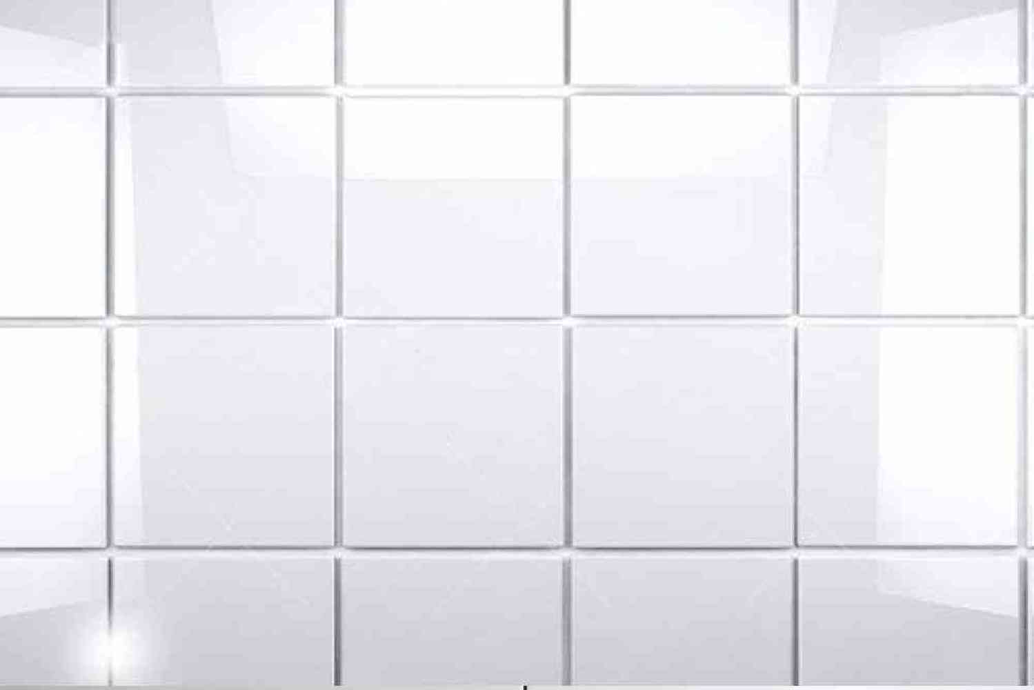 carrelage 20x20 blanc brillant mainzu