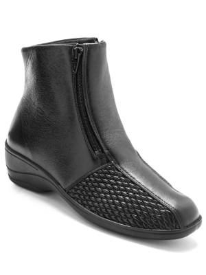 boots PEDICONFORT® à aérosemelle®, ultra légères, côtés extensibles