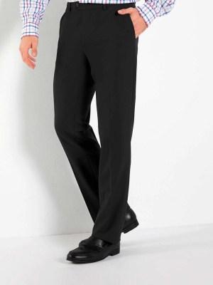 Pantalon chaud et confortable polylaine