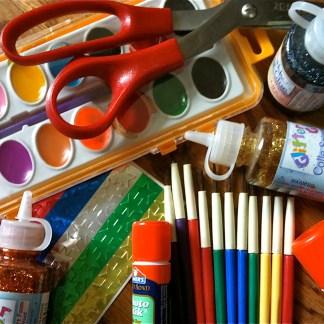 Arts / Crafts