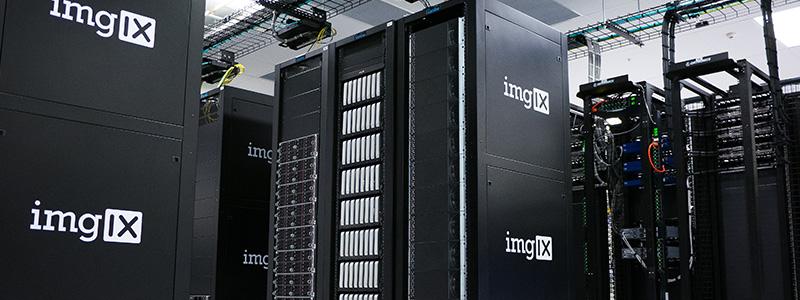 img IX server