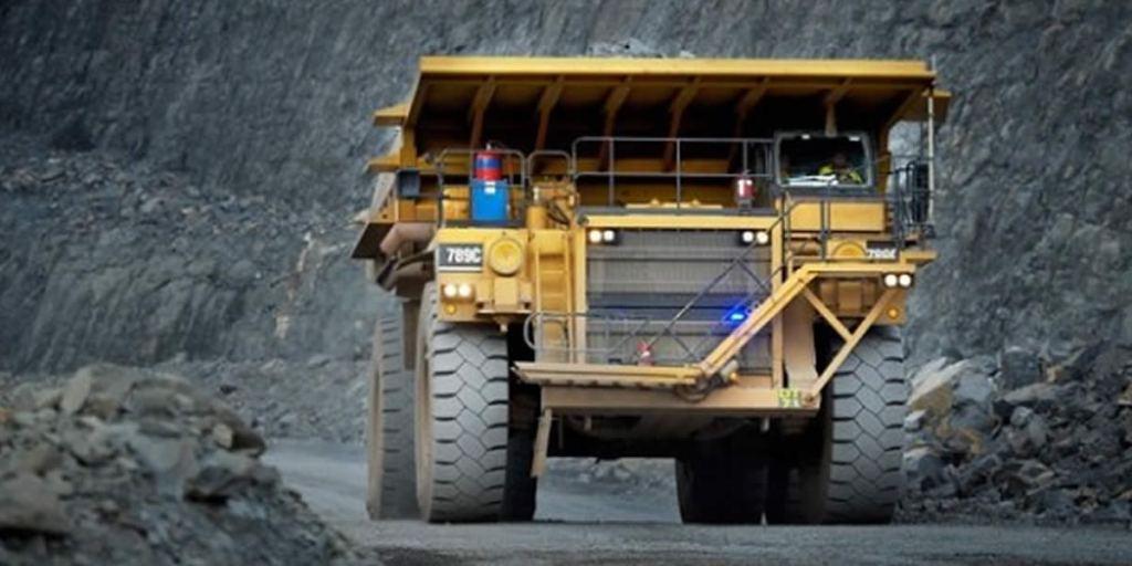 Glencore planea utilizar 11 camiones mineros eléctricos en mina de cobre Coroccohuayco