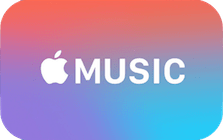 AppleMusicCard