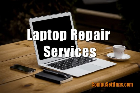 Laptop Repair Services Bronx ,NY