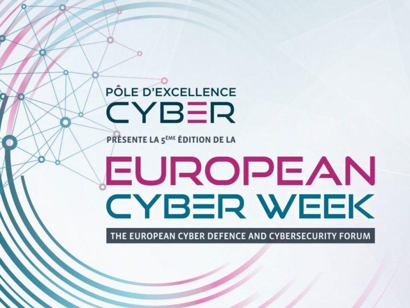 European Cyber Week 2020