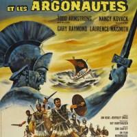 Jasão e os Argonautas, um clássico dos efeitos especiais no cinema