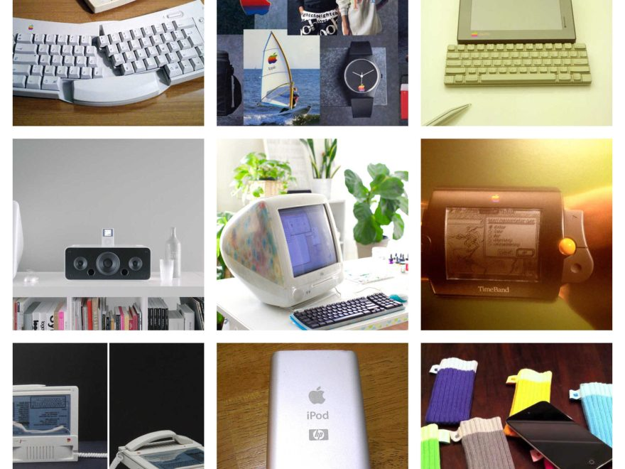 11 productos de Apple que no conocíamos scaled