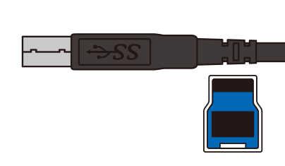 USB tipo B