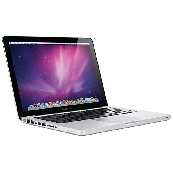 Apple MD101LL/A MacBook Pro MID-2012 13.3 Inches Core I5 2.5GHz 4GB RAM 500GB Refurbished