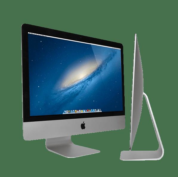 Apple 21.5′ iMac Desktop Computer, Intel Core i5 Quad-Core, 8GB RAM, 1TB HDD MK442LL/A Refurbished