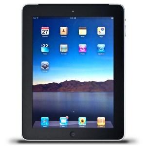 Apple iPad 2 MC775LL/A Wi-Fi Verizon 3G 64GB Black Refurbished