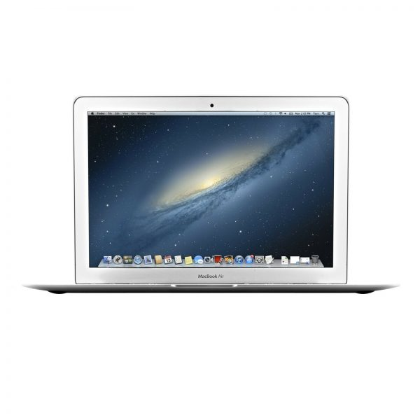 Apple MacBook Air 13.3′ Dual Core i5 1.4GHz 4GB 128GB SSD Silver A1466 MD760LL/B Refurbished