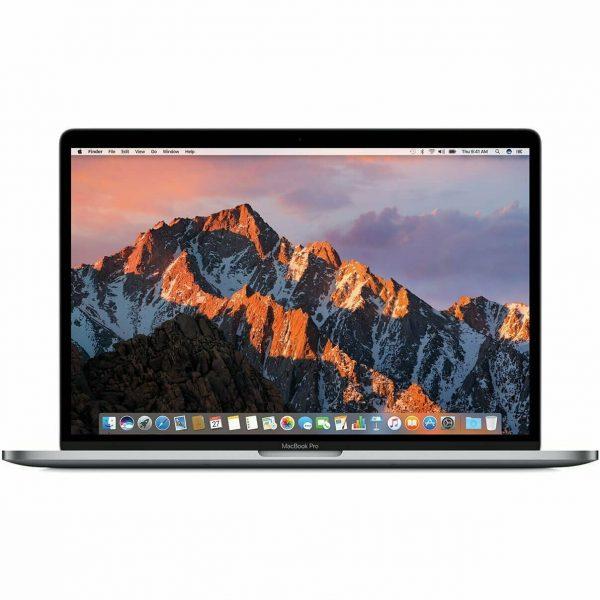 Apple MacBook Pro 15.4′ Quad-Core i7 2.9GHz 16GB 512GB SSD Space Gray A1707 MPTT2LL/A Refurbished