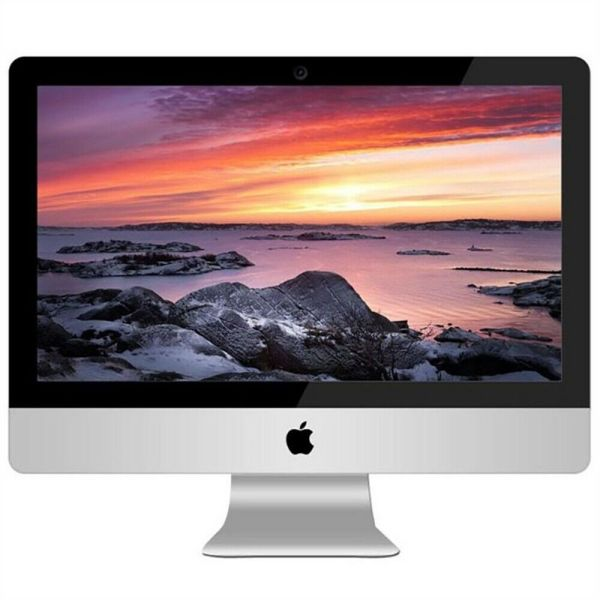 Apple iMac 27″ Core i5-2500S Quad-Core 2