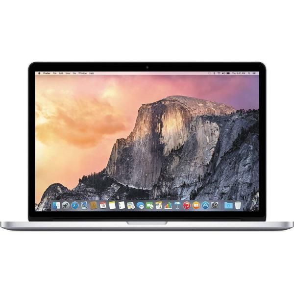 Apple MacBook Pro Core i7-4850HQ Quad-Core 2.3GHz 16GB 512GB SSD 15