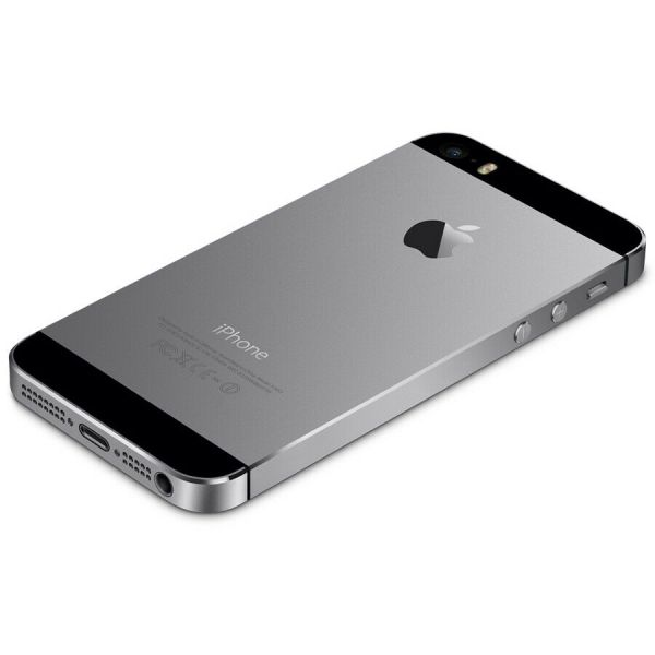 Apple iPhone 5s 16GB Space Gray for AT&T 3
