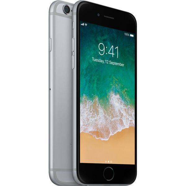 Apple iPhone 6 16GB Space Gray CDMA Unlocked 3