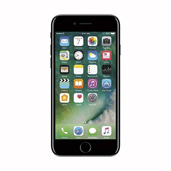 Apple iPhone 7 128GB Jet Black for Sprint Refurbished