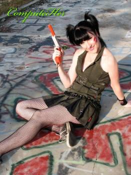Disko Apocalypse Tour 2010