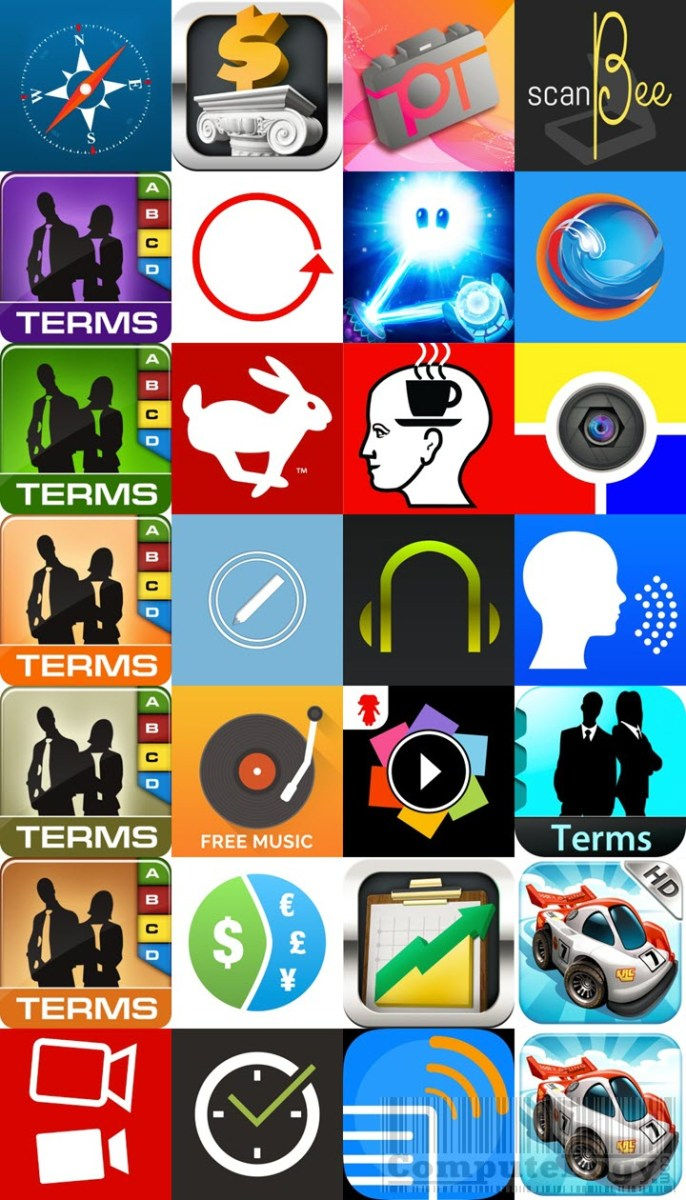 MASSIVE SALE 29 Paid iPhone iPad Apps Free Today