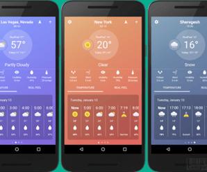 UltraWeather Pro: Forecast & Map Free on Google Play