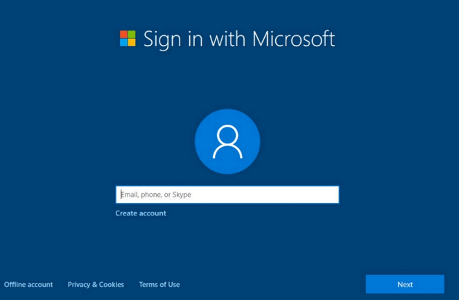 sign-up-windows-10