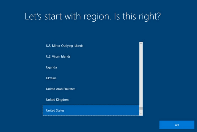 windows-10-configure-region