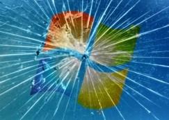 уничтожить Windows