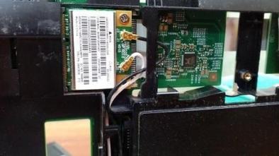 wi-fi в ноутбуке