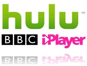 Hulu and the BBC's iPlayer