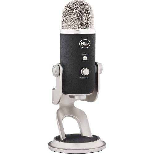 Blue Microphones Raspberry and Yeti Pro Review!