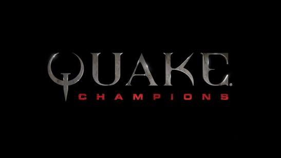 E3 Quake Champions