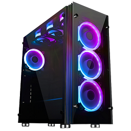 PC GAMING TOWERS